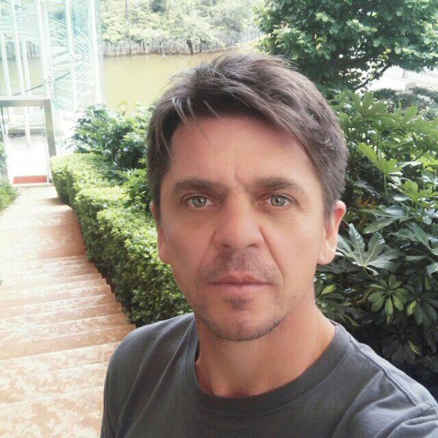 Igor Tomasevic