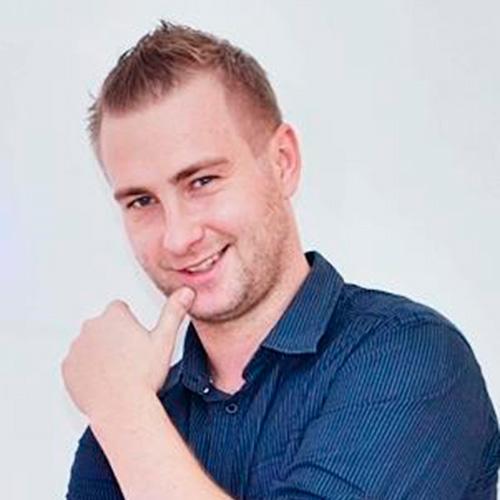 Sebastian Pohorecki